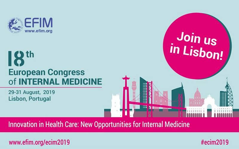 18TH EUROPEAN CONGRESS OF INTERNAL MEDICINE