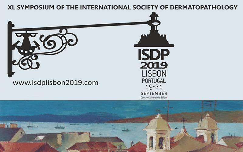XL SYMPOSIUM OF THE INTERNATIONAL SOCIETY OF DERMATOPATHOLOGY (ISDP)